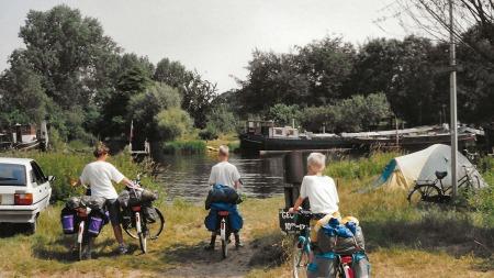 fietstocht09